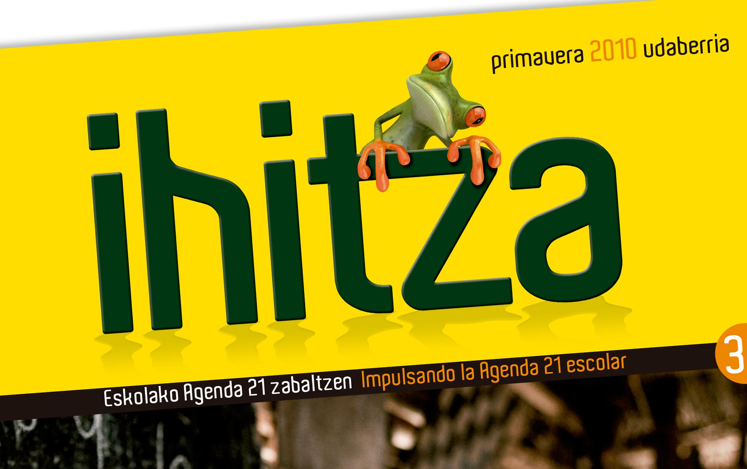 Ihitza Aldizkaria