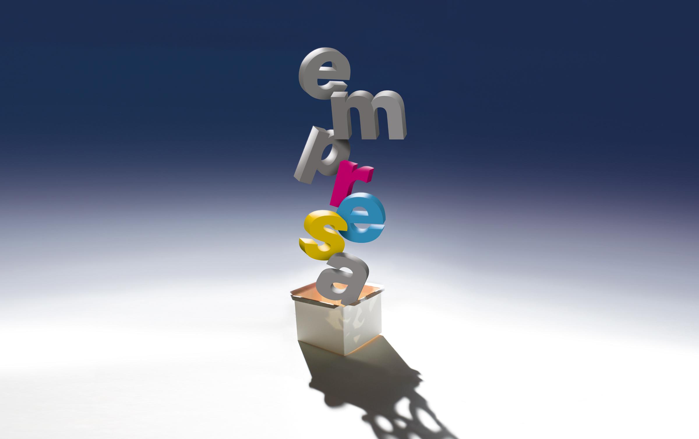 Creación de la imagen de los premios
